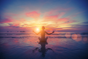 Creating a positive atmosphere in your mind as well as home
